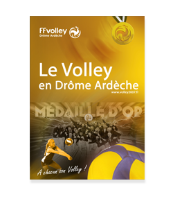 INFO : jouer au Volley-Ball